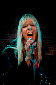 Lynn Asher
