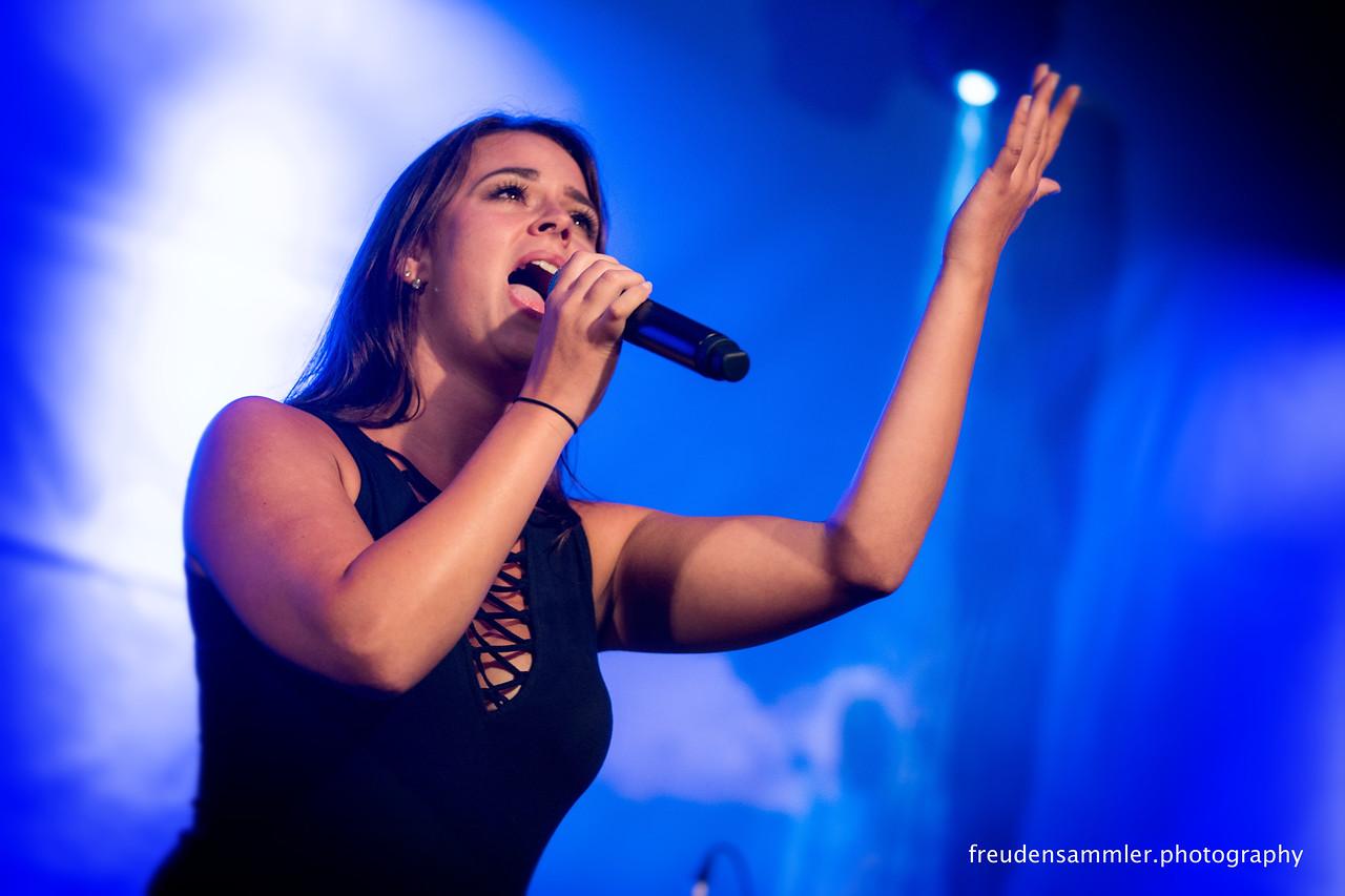 Jill Fisher @ Truck Treff Kaunitz 2017 Country Festival