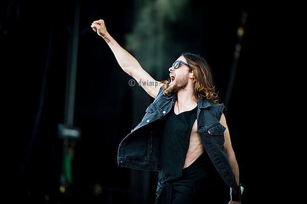 30 Seconds To Mars (RW13)
