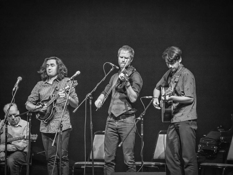 Jeremy Kittle Trio