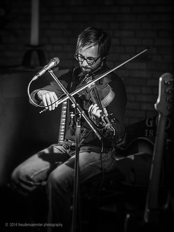 Karsten Deutschmann (Jens Böttcher & das Orchester des Himmlischen Friedens)