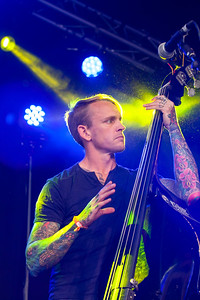 Michael Camino, Skinny Lister
