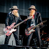 ZZ Top @ Clisson 20.06.2015