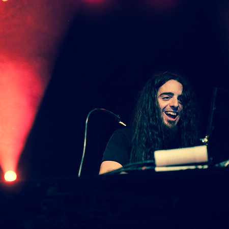 Bassnectar at The Hat Factory