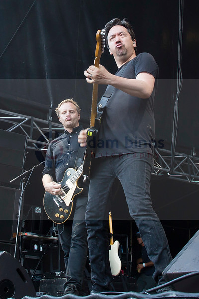 Shihad, Live In The Park, Hagley Park, Christchurch. Saturday 9 December 2017. © Copyright, Adam Binns Photography, Dunedin, New Zealand 2017