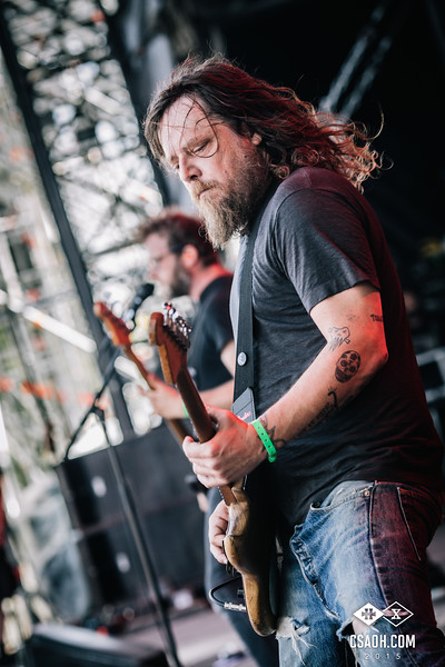 Red Fang @ Clisson 21.06.2015