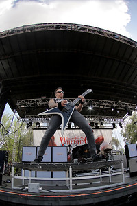 Bullet for my Valentine live at Welcome to Rockville
