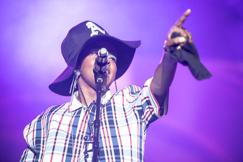 Lauryn Hill - Pitchfork Music Festival