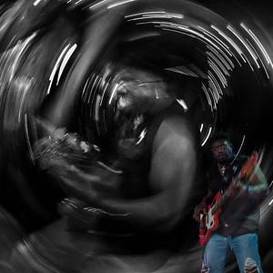 Rockin' dat Bass