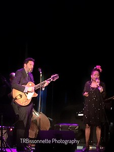 John Pizzarelli Trio with Catherine Russell