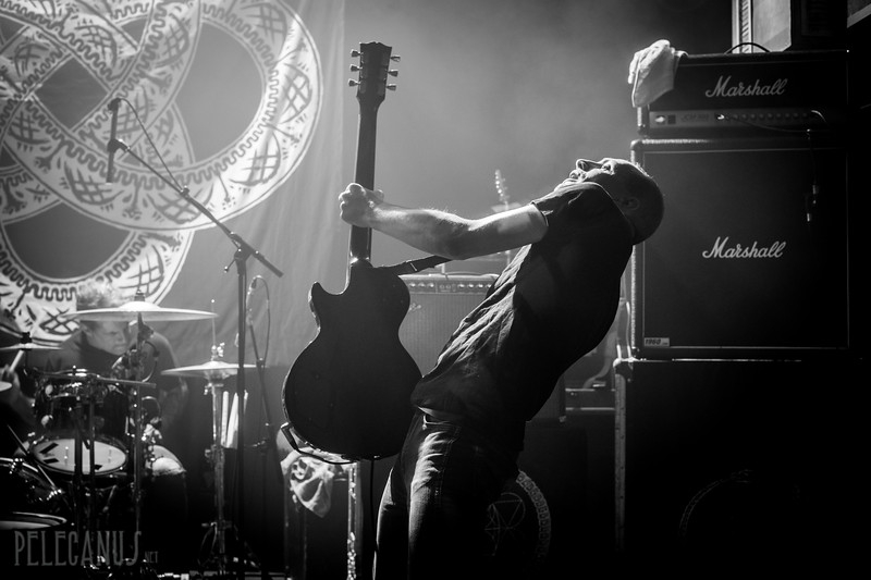 Agalloch @ Paris 17.08.2015