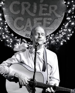 Livingston Taylor & Matt Cusson at the Towne Crier Cafe 12.13.2019