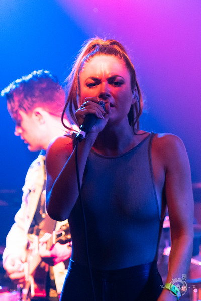 Cardiknox at Schuba's, Chicago, 7/9/2016