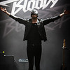 The Bloody Beetroots @ Paris 25.08.2013