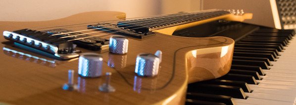 Guitar & Keys