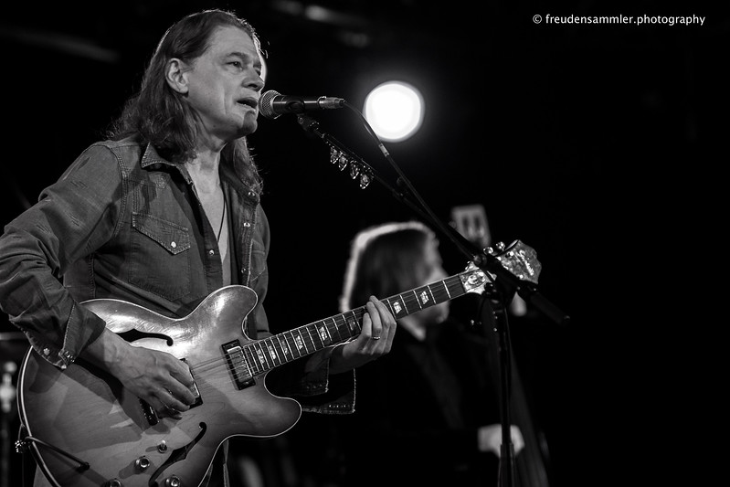 Robben Ford (Cologne 11.04.2013)