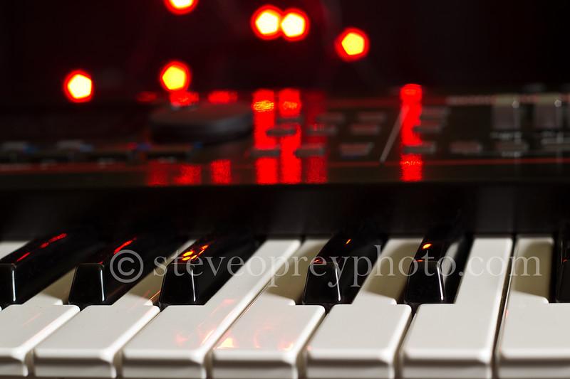 Roland Juno Synth