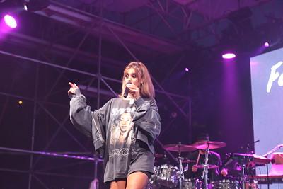 Alina Baraz