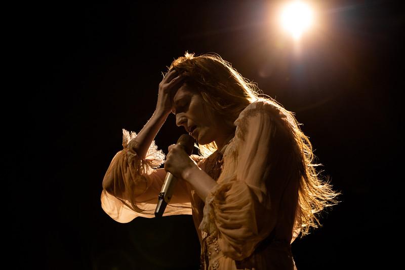 Florence and the Machine - Huntington Bank Pavilion