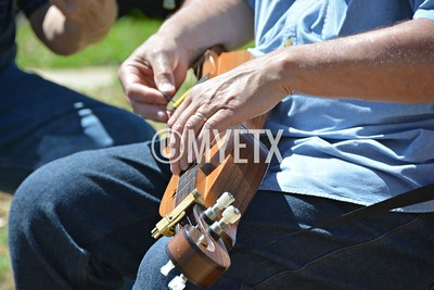 Dulcimer Picker