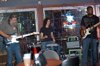 Jon Mosey plays the Zephyr Kent Blues Fest Kent Ohio