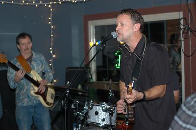 Mike Lenz plays the Zephyr Blues Fest Kent Ohio