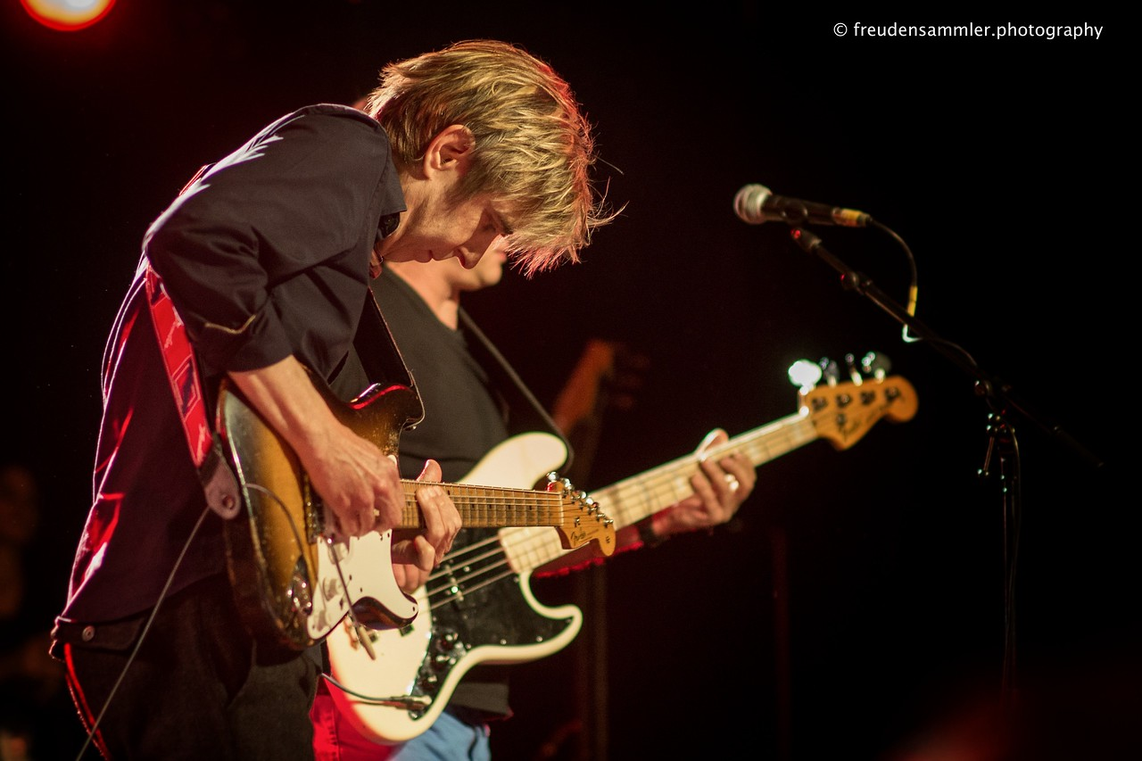 Eric Johnson (Cologne 11.04.2013)