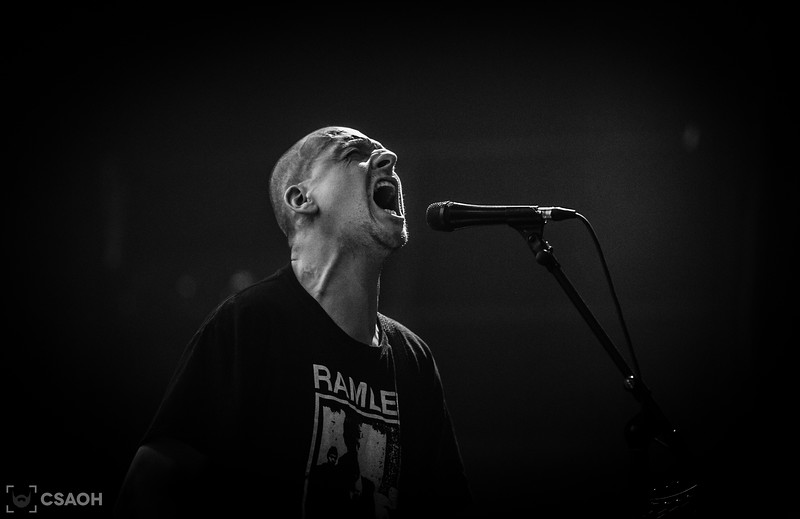 Godflesh @ Paris 17.04.2015