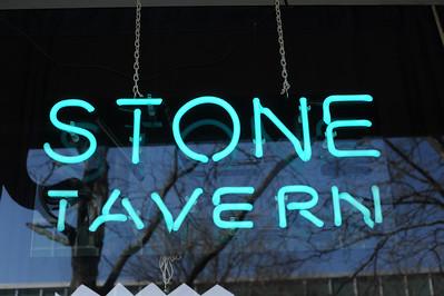 Stone Tavern Kent Ohio