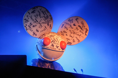 Deadmau5, The Junction