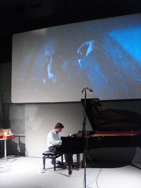 CRW_6808 Giuseppe Albanese Piana Concert, Istitiuto Italiano Di Cultura