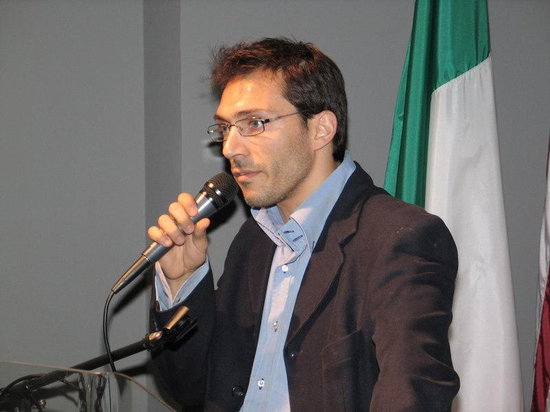 IMG_6818 Giuseppe Albanese Piana Concert, Istitiuto Italiano Di Cultura