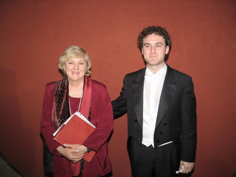 IMG_6832 Giuseppe Albanese Piana Concert, Istitiuto Italiano Di Cultura