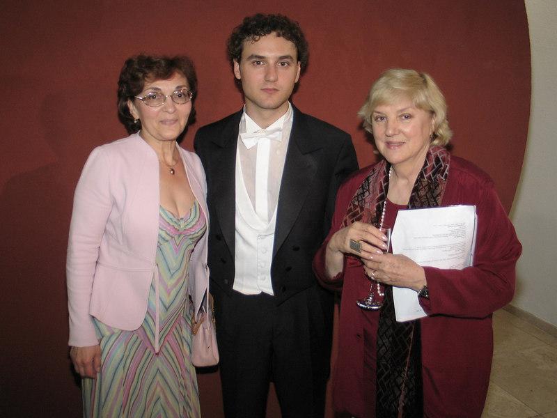 IMG_6836r Giuseppe Albanese Piana Concert, Istitiuto Italiano Di Cultura