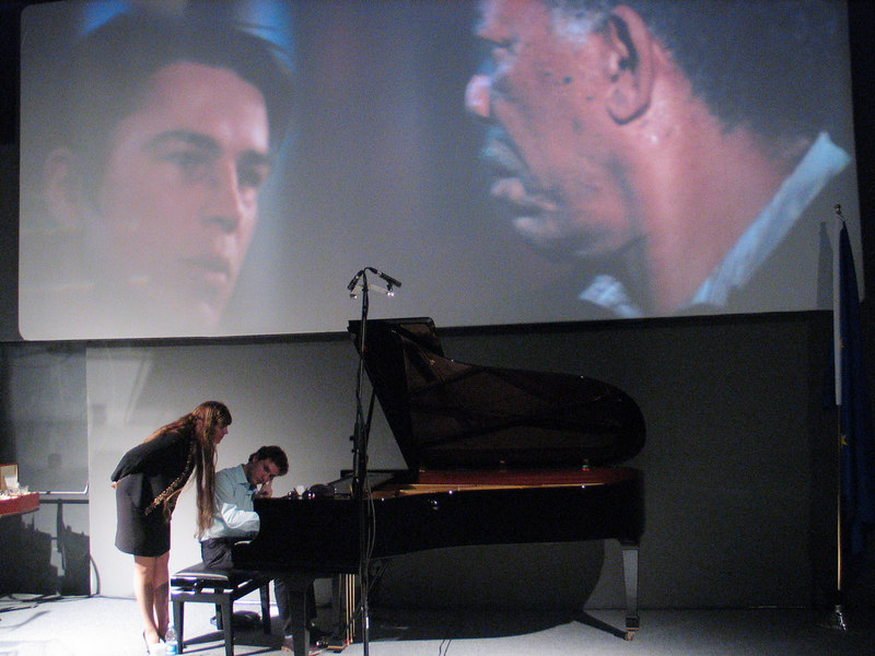 CRW_6811 Giuseppe Albanese Piana Concert, Istitiuto Italiano Di Cultura