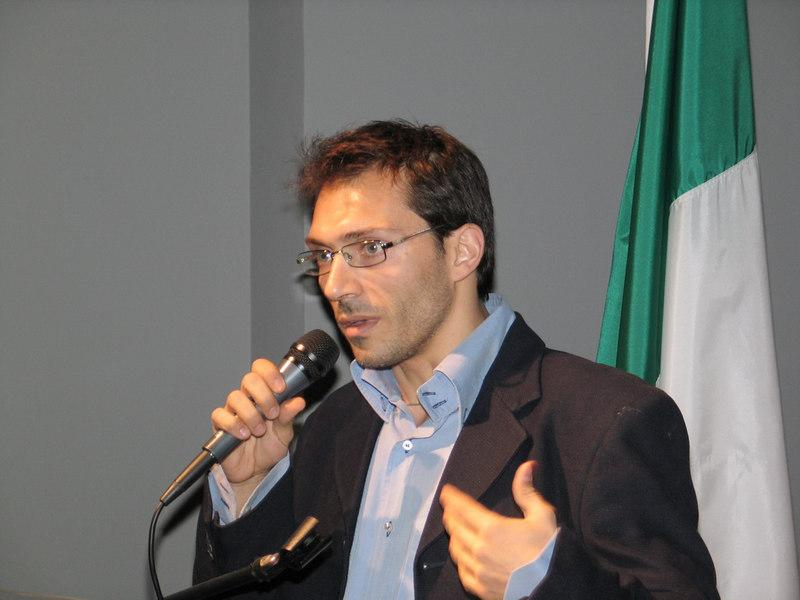 IMG_6817 Giuseppe Albanese Piana Concert, Istitiuto Italiano Di Cultura