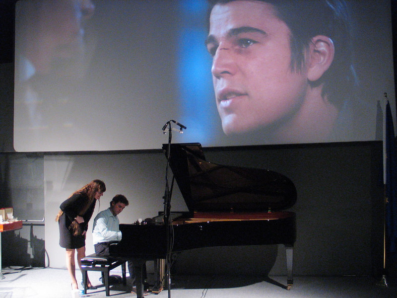 CRW_6810 Giuseppe Albanese Piana Concert, Istitiuto Italiano Di Cultura