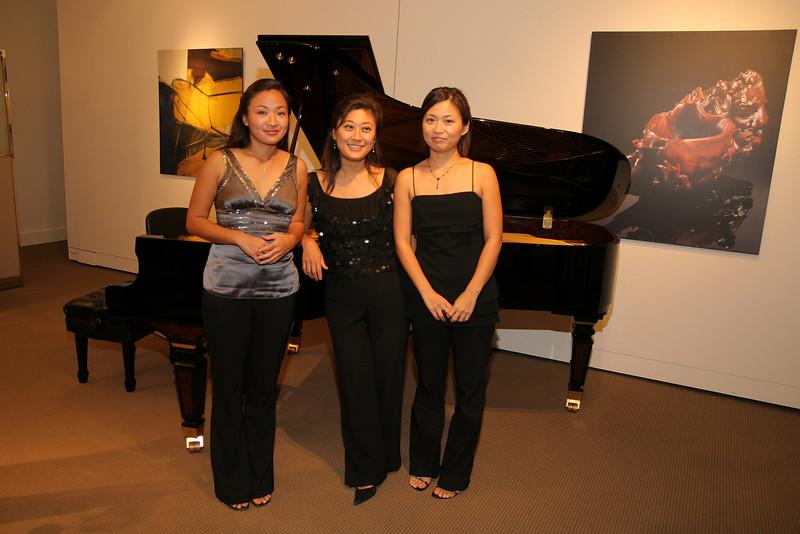 IMG_3324  Leo Frankel Tribute 2007 - Sotheby's