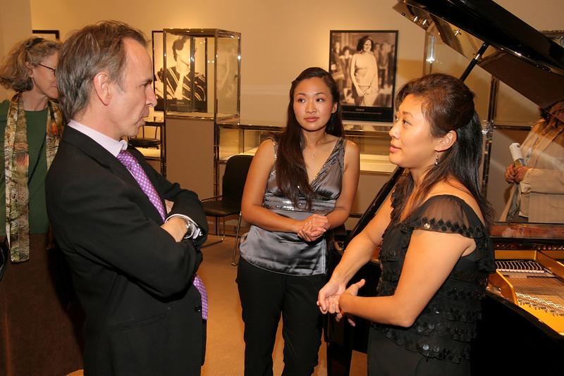 IMG_3332  Leo Frankel Tribute 2007 - Sotheby's