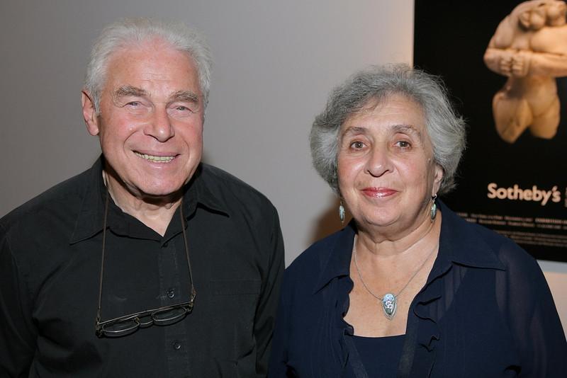 IMG_3314  Leo Frankel Tribute 2007 - Sotheby's