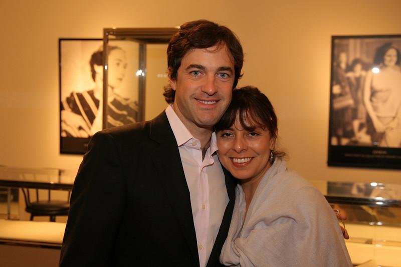 IMG_3333  Leo Frankel Tribute 2007 - Sotheby's