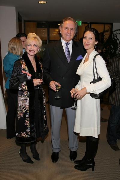 IMG_3319  Leo Frankel Tribute 2007 - Sotheby's
