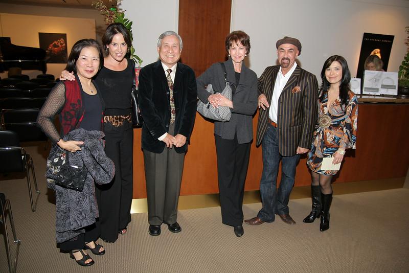 IMG_3310  Leo Frankel Tribute 2007 - Sotheby's