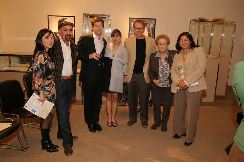IMG_3336  Leo Frankel Tribute 2007 - Sotheby's