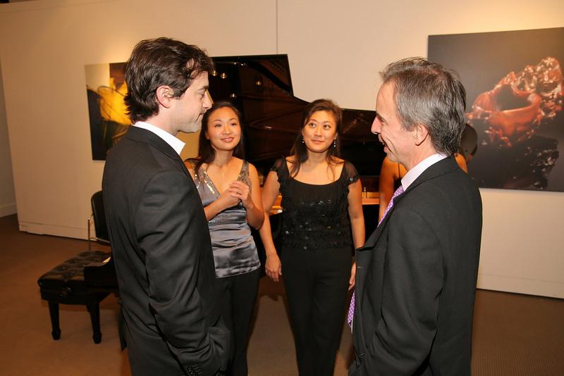 IMG_3328  Leo Frankel Tribute 2007 - Sotheby's