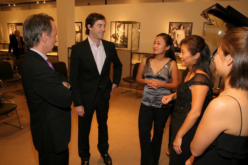 IMG_3330  Leo Frankel Tribute 2007 - Sotheby's