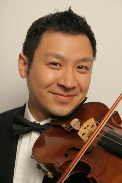 Conrad Chow