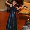 IMG_1619 -   June 14, 2008 Benefactor Concert with  violinist  Elena Kawazu