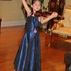 IMG_1622 -   June 14, 2008 Benefactor Concert with  violinist  Elena Kawazu