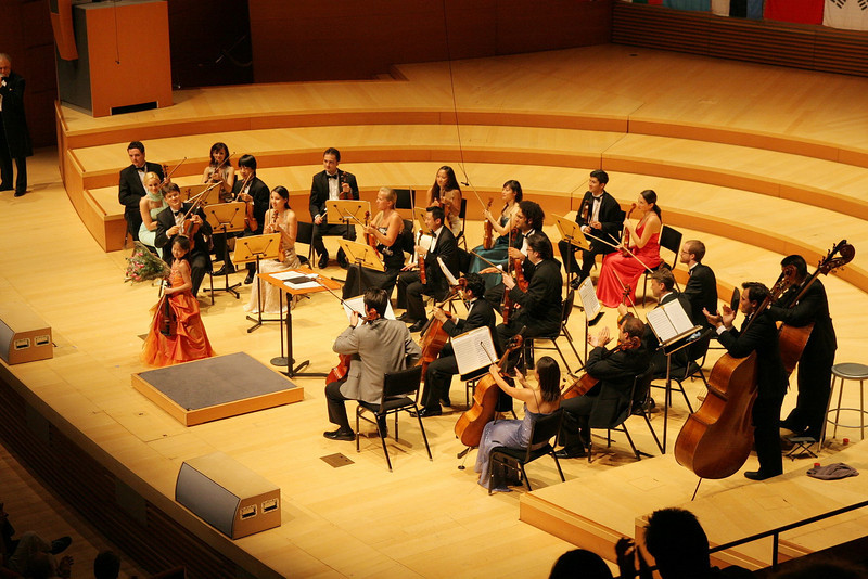 IMG_4737 - Disney Hall - I Palpiti